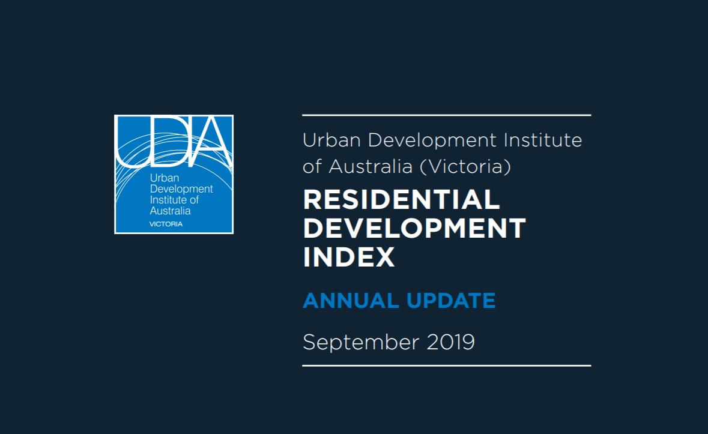 Residential Development Index
