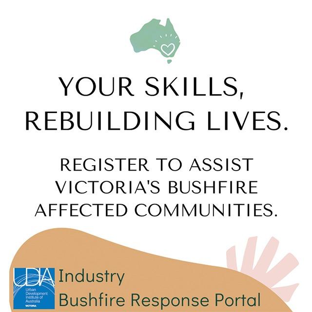 Your skills rebuilding lives